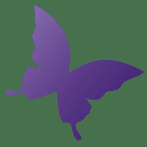 Icon Schmetterling Kosmetik-Institut Natascha Habla