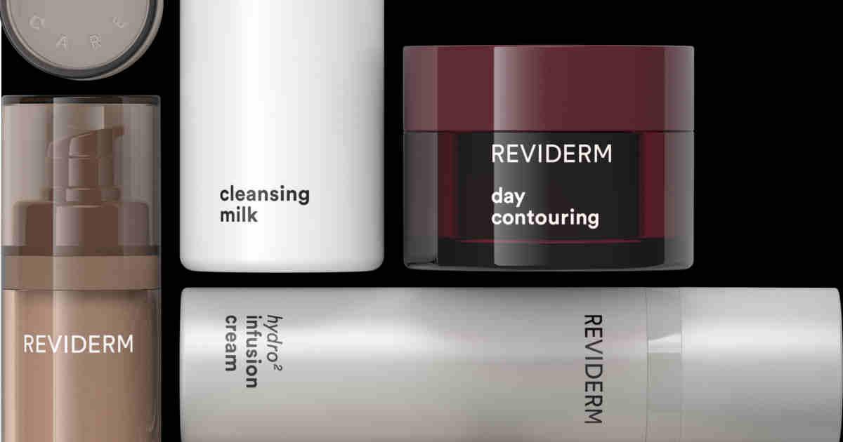 Produkte von REVIDERM im Kosmetik-Institut Natascha Habla in Neulengbach